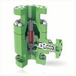 ZDM系列自动再循环泵保护阀
