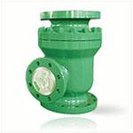 ZD系列自动再循环泵保护阀