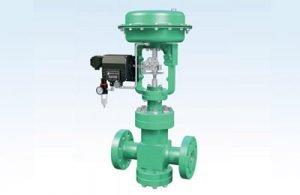 ZHD系列(电动/气动)最小流量控制阀
